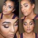 Summer Makeup By Bran G!