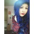 I really love my hair