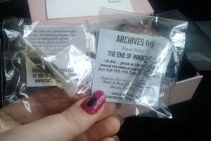 Etat fragrances