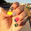 Indecisive Nails!