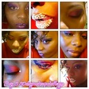 30 Day makeup challenge
