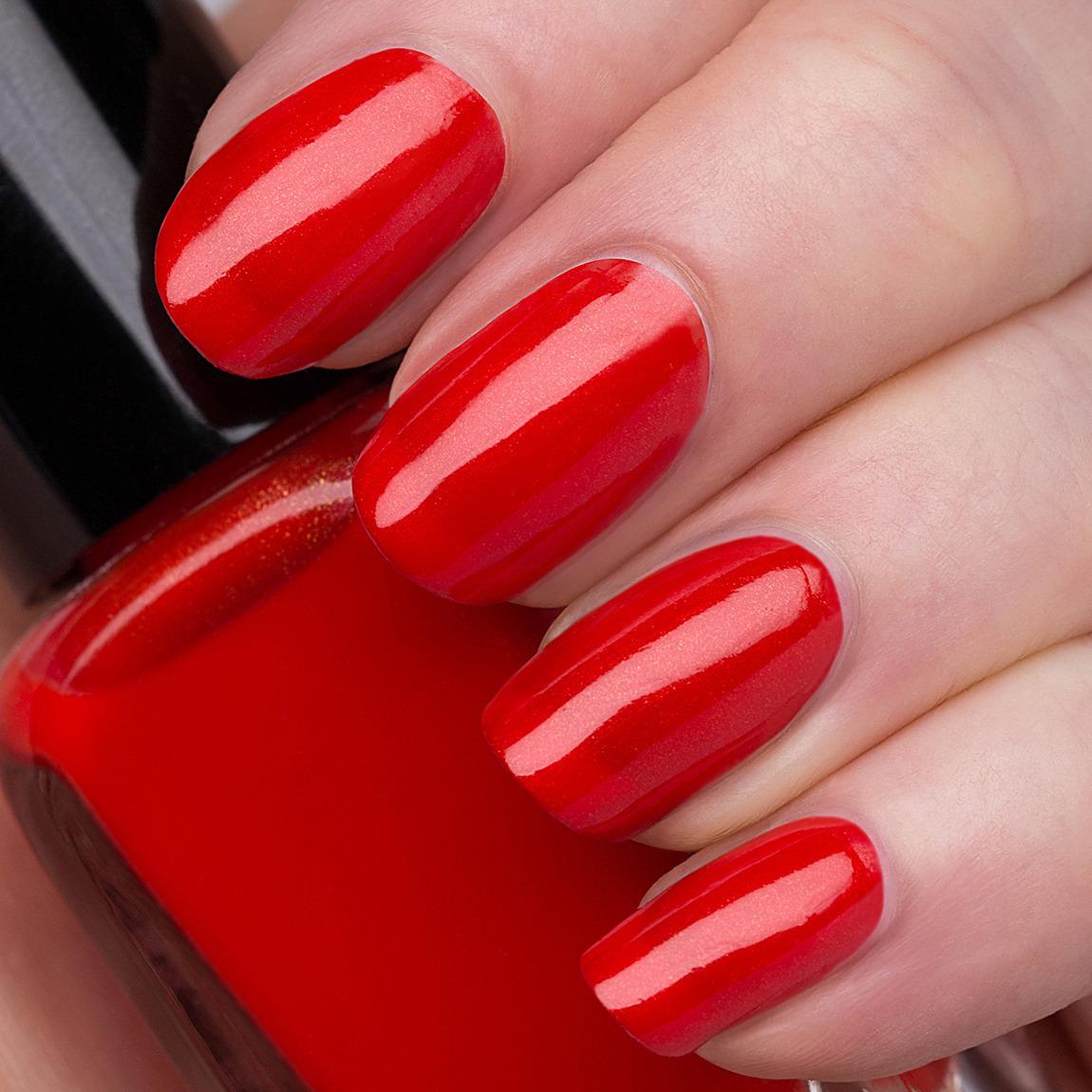 The Interesting Story Behind Breathable Nail Polish | Beautylish