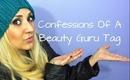 Confessions Of A Beauty Guru