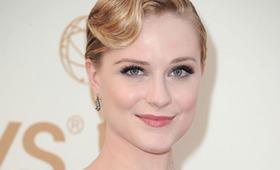 Evan Rachel Wood Hair, Emmy Awards 2011