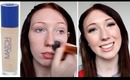 Rimmel Match Perfection Foundation: First Impression (F.I.F)