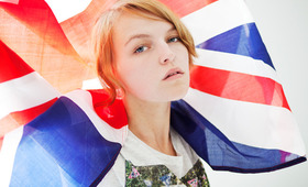 Commemorating Monarchy and Medals With Fresh London Beauty Picks