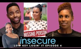 Insecure Recap! Low Key Losin' It! Season 4