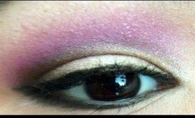 Rose Gold Smokey Eye: Perfect for Brown Eyes