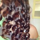 mermaid curls