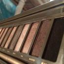 UD naked palette 2