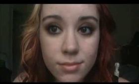 Amber Woods A Makeup Tutorial