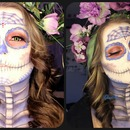 Sugar Skull Recreation