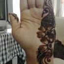 Henna Art:)