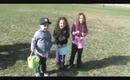 Vlog: Easter Sunday 2012