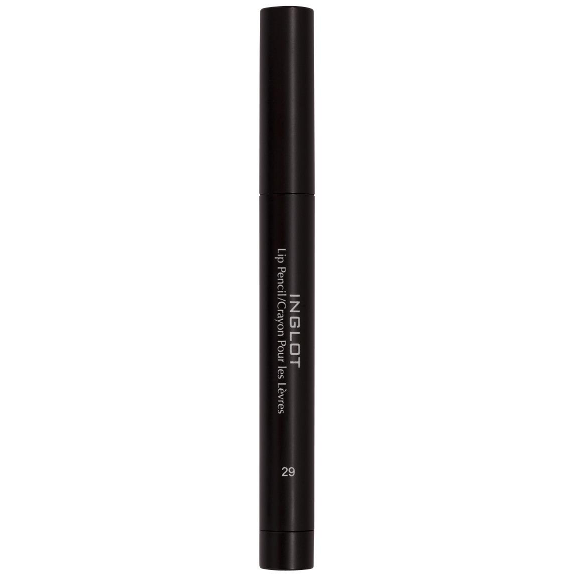 Inglot Cosmetics AMC Lip Pencil 29 Matte