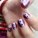 Did my nails today