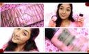 ♡ Valentines Day Makeup Tutorial | Ft. Naked 3 Palette ♡