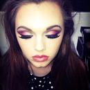 Makeup by me !