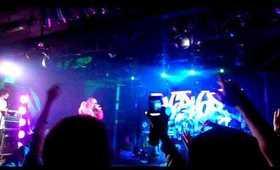Sobota- upić się warto Mega Club 2011