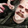 Albino Devil Collaboration with Face Off's Sarah Elizabeth