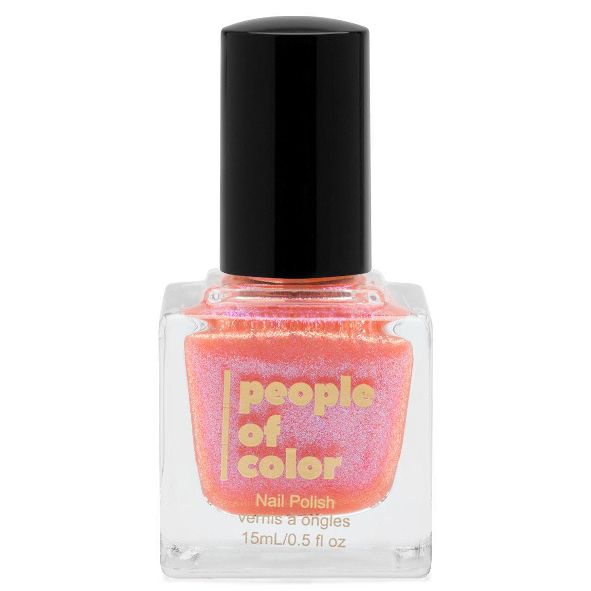 People of Color Beauty Nail Polish Unicorn alternative view 1.