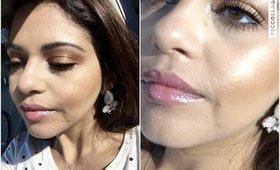 Go-To Effortless Bronze Glow | Makeup Tutorial