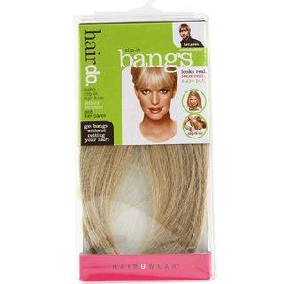 Jessica Simpson Hairdo Clip-On Bangs