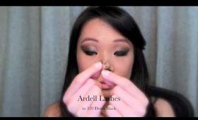 Sexy Smokey Eye Makeup Tutorial for Monolids (Asian Eyes)