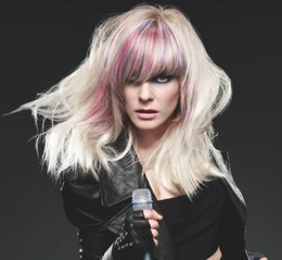 Can You Pull Off Rock Star Hair?