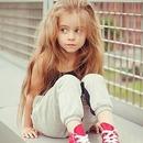 what a cute girl