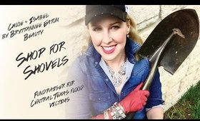 Chloe + Isabel Jewelry Shop for Shovels Fundraiser to Support Flood Victims of Central Texas