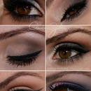 Make up by Cacau