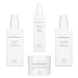 Gloss Moderne  Luxury Hair Care Set