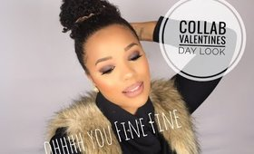 Soft Glam   Valentines Day Video