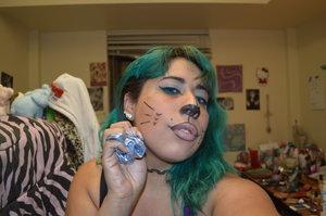 Sexy Kitten