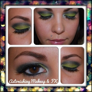 Astonishing Makeup & FX