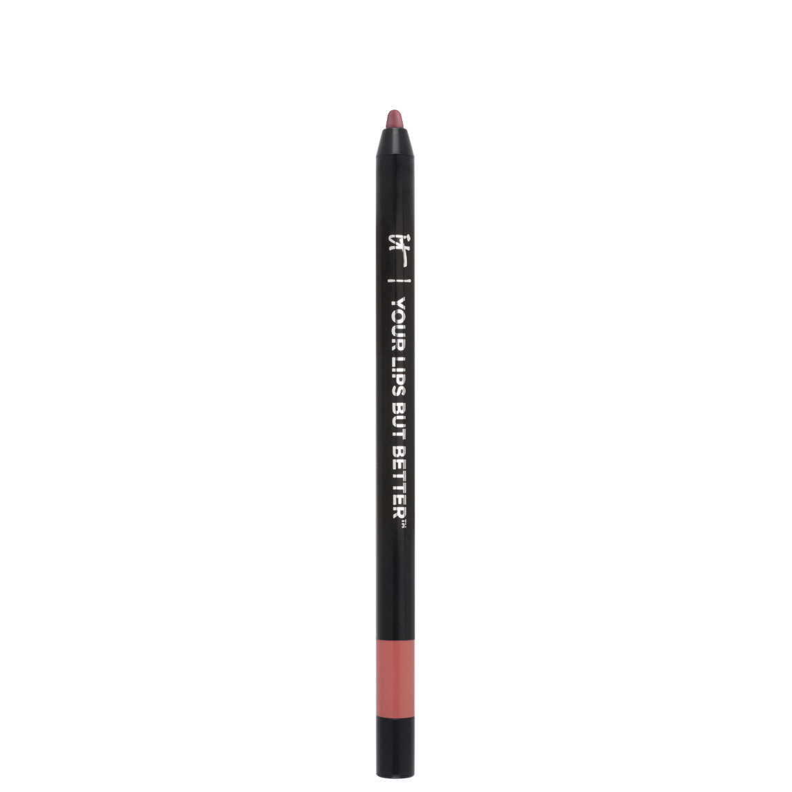 IT Cosmetics  YLBB Your Lips But Better Waterproof Lip Liner Stain Blushing Nude