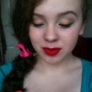 Rainbow PRIDE eyeliner