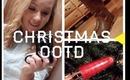 OOTD | Christmas 2012
