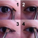 Simple eyeliner technique for all makeup lovers