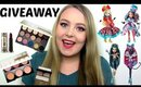 200K GIVEAWAY - Urban Decay, Ever After High, Monster High!