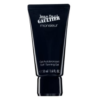 Jean Paul Gaultier Monsieur Self-Tanning Gel Light and Medium Complexion