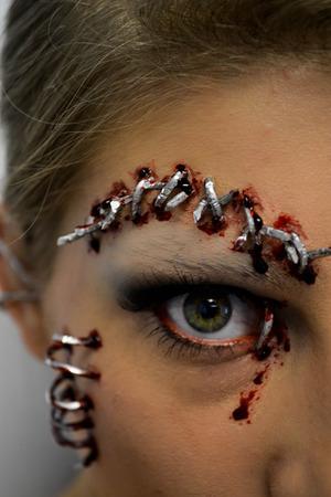 Metal Medusa #2
