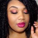 Date Night/Girls Night Out Makeup
