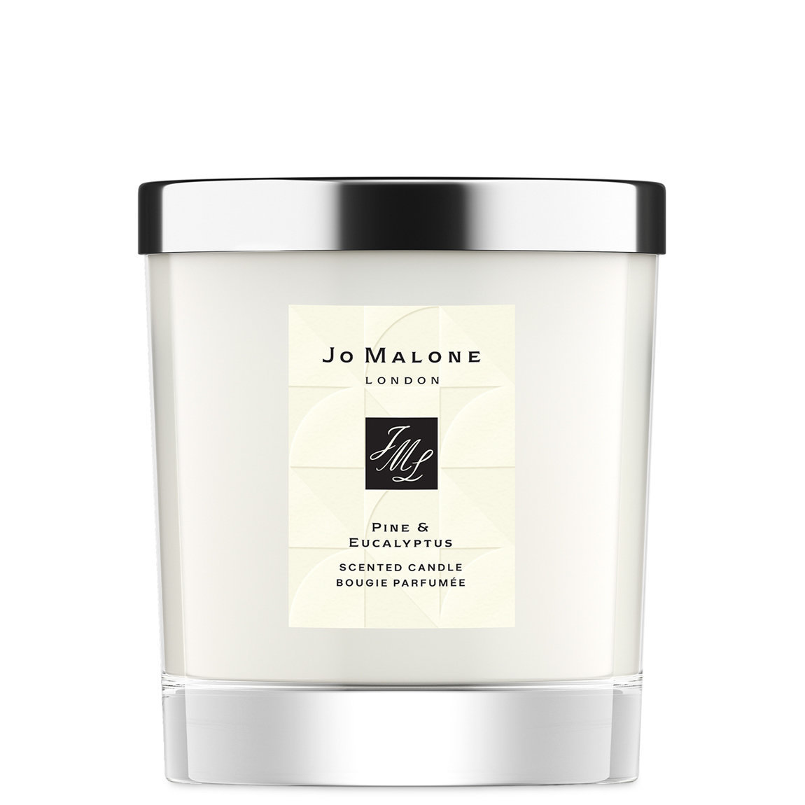 Jo Malone London Pine & Eucalyptus Home Candle alternative view 1.