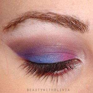 I used my bhcosmetics party girl afterhours palette for this look! :) I love the palette!
