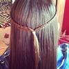 Balle's Hair