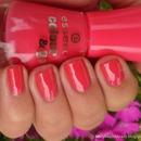 Naughty and pink!