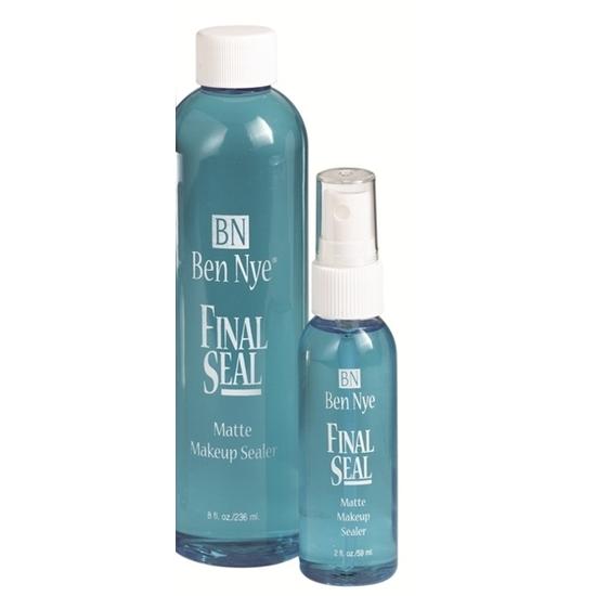 Ben Nye Final Seal Spray Beautylish