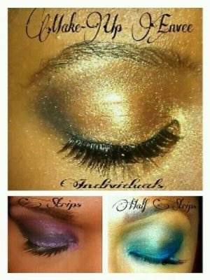 Individuals  & Stip lashes